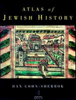 Atlas of Jewish History 0415088003 Book Cover