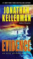 Evidence 0345495195 Book Cover
