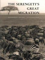 The Serengeti's Great Migration 0789206692 Book Cover