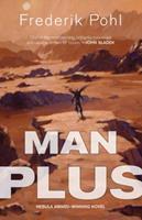 Man Plus 055324809X Book Cover