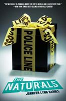 The Naturals 1423168313 Book Cover