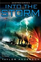 Into the Storm 0451462378 Book Cover