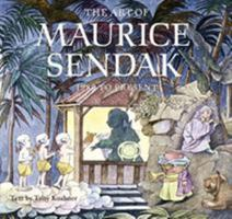The Art of Maurice Sendak: 1980 to Present 0810944480 Book Cover
