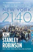 New York 2140 0316262315 Book Cover