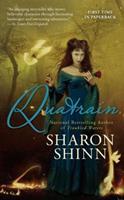 Quatrain 0441017584 Book Cover