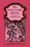 The Pink Fairy Book 1513281623 Book Cover