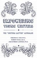 """Empowering Young Writers: The """"Writers Matter"""" Approach 1439910820 Book Cover"""