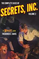 The Complete Cases of Secrets, Inc., Volume 2 1618273507 Book Cover