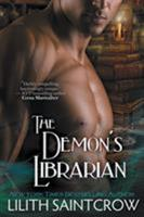 The Demon's Librarian 1933417447 Book Cover