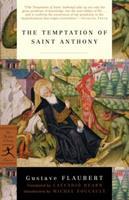 La Tentation de Saint Antoine 0140444106 Book Cover
