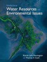 Introduction to Water Resources and Environmental Issues 0521869889 Book Cover