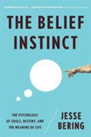 The God Instinct: The Psychology of Souls, Destiny and the Meaning of Life 0393072991 Book Cover
