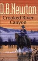 Crooked River Canyon (Gunsmoke Westerns) 0783882939 Book Cover