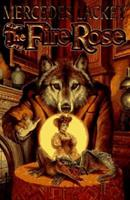 The Fire Rose 067187750X Book Cover