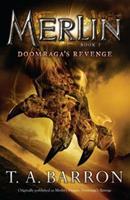 Doomraga's Revenge 0399252126 Book Cover