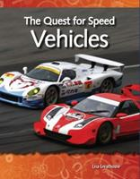 The Quest for Speed: Vehicles (Forces and Motion) 1433303051 Book Cover