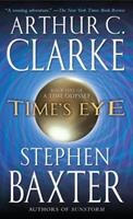 Time's Eye 034545247X Book Cover
