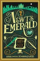 Newt's Emerald 0062360043 Book Cover