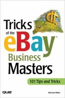 Tricks of the eBay(R) Business Masters 0789736993 Book Cover