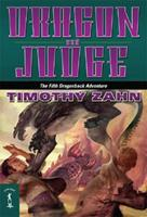 Dragon And Judge 0765314185 Book Cover