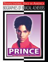 Prince: Songer-Songwriter, Musician, and Record Producer 1422216144 Book Cover