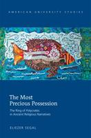 The Most Precious Possession: The Ring of Polycrates in Ancient Religious Narratives 1433126141 Book Cover