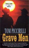 Grave Men 0843949791 Book Cover