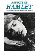 Aspects of Hamlet 0521294002 Book Cover