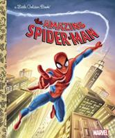The Amazing Spider-Man (Marvel: Spider-Man) 0307931072 Book Cover
