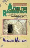 After the Resurrection 0825431999 Book Cover
