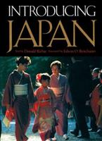 Introducing Japan 477001791X Book Cover