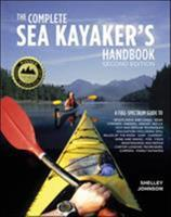 The Complete Sea Kayaker's Handbook 007136210X Book Cover