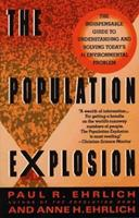 The Population Explosion 0671689843 Book Cover