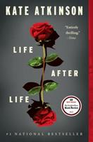 Life after Life 0316176486 Book Cover