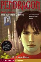 The Quillan Games 0689869134 Book Cover