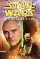 Star Wars: Cloak of Deception 0345442970 Book Cover