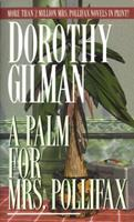 A Palm for Mrs. Pollifax 0449208648 Book Cover