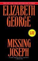 Missing Joseph 0553092537 Book Cover