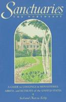 Sanctuaries: (BELL TOWER) (A Bell Tower Book) 0517577275 Book Cover