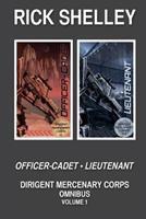 Dirigent Mercenary Corps. Omnibus 1625672020 Book Cover