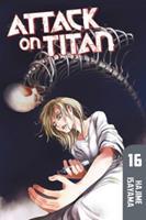 Attack on Titan, Vol. 16 1612629806 Book Cover