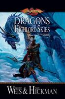 Dragons of the Highlord Skies 0786948604 Book Cover
