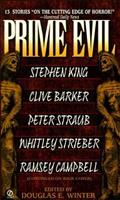 Prime Evil: New Stories by the Masters of Modern Horror 0451159098 Book Cover
