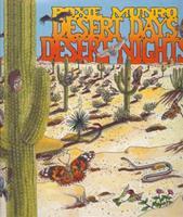 Desert Days, Desert Nights 1933979771 Book Cover