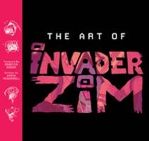 DOOM DOOM DOOM: The Art of Invader Zim