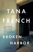 Broken Harbor 0670023655 Book Cover