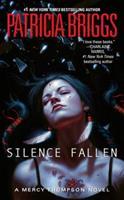Silence Fallen 0425281280 Book Cover