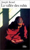 La Vallée des rubis 2070388468 Book Cover