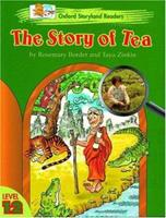 Oxford Storyland Readers: Story of Tea Level 12 0195861752 Book Cover