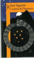 La Panza Del Tepozteco 6070117328 Book Cover